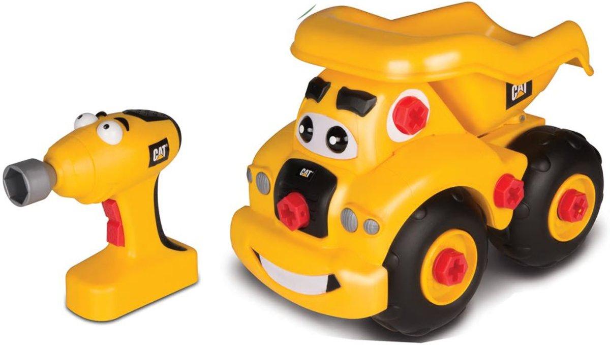 Caterpillar Take-a-part Truck