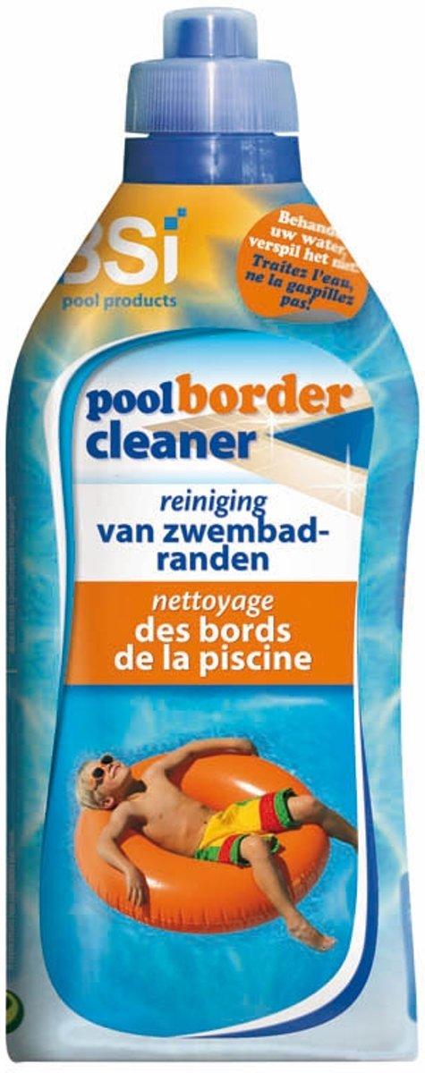 Poolborder Cleaner 1L