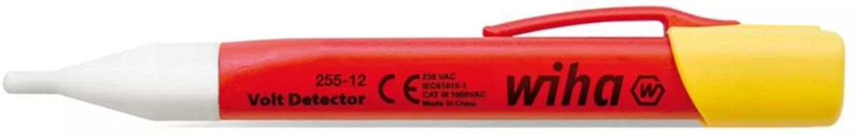 Wiha SB 255 12 Eenpolige spanningszoeker - AC 230-1000V kopen