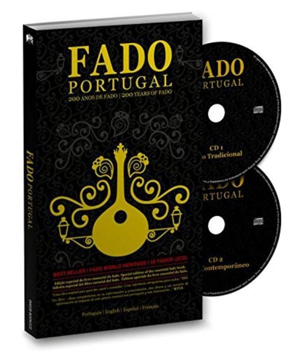 Fado Portugal - 200 Anos De Fado (Special Edition) kopen