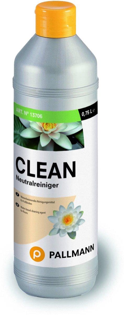 Pallmann Clean - 0,75 liter kopen
