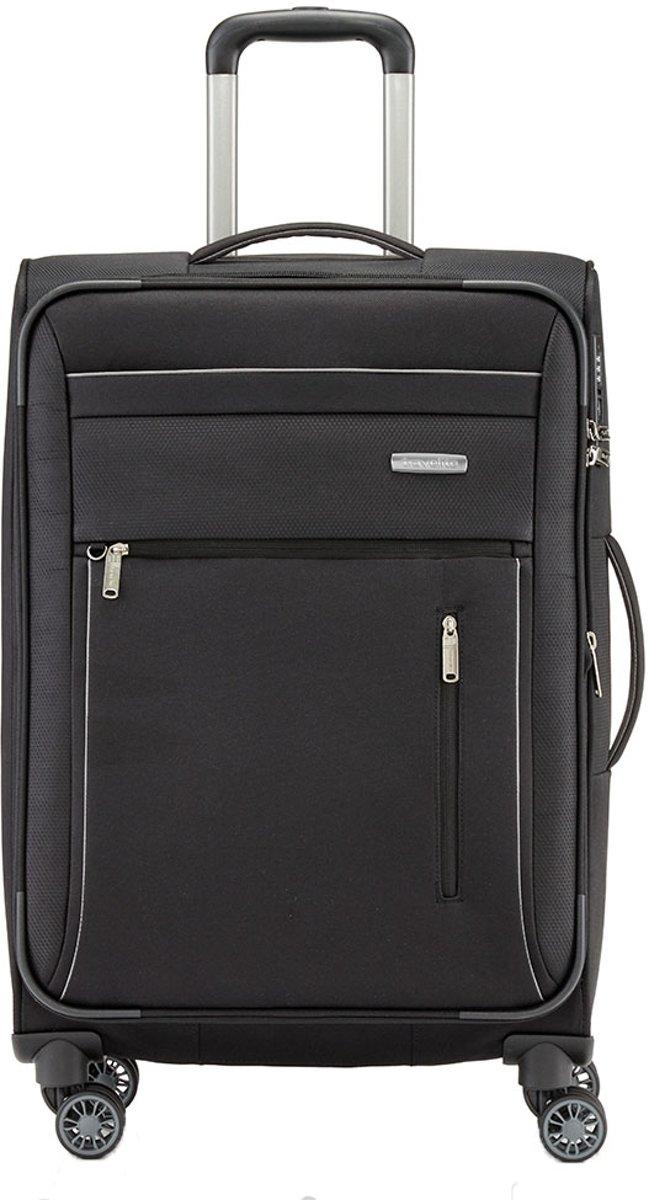 Travelite Capri koffer 66 cm zwart kopen