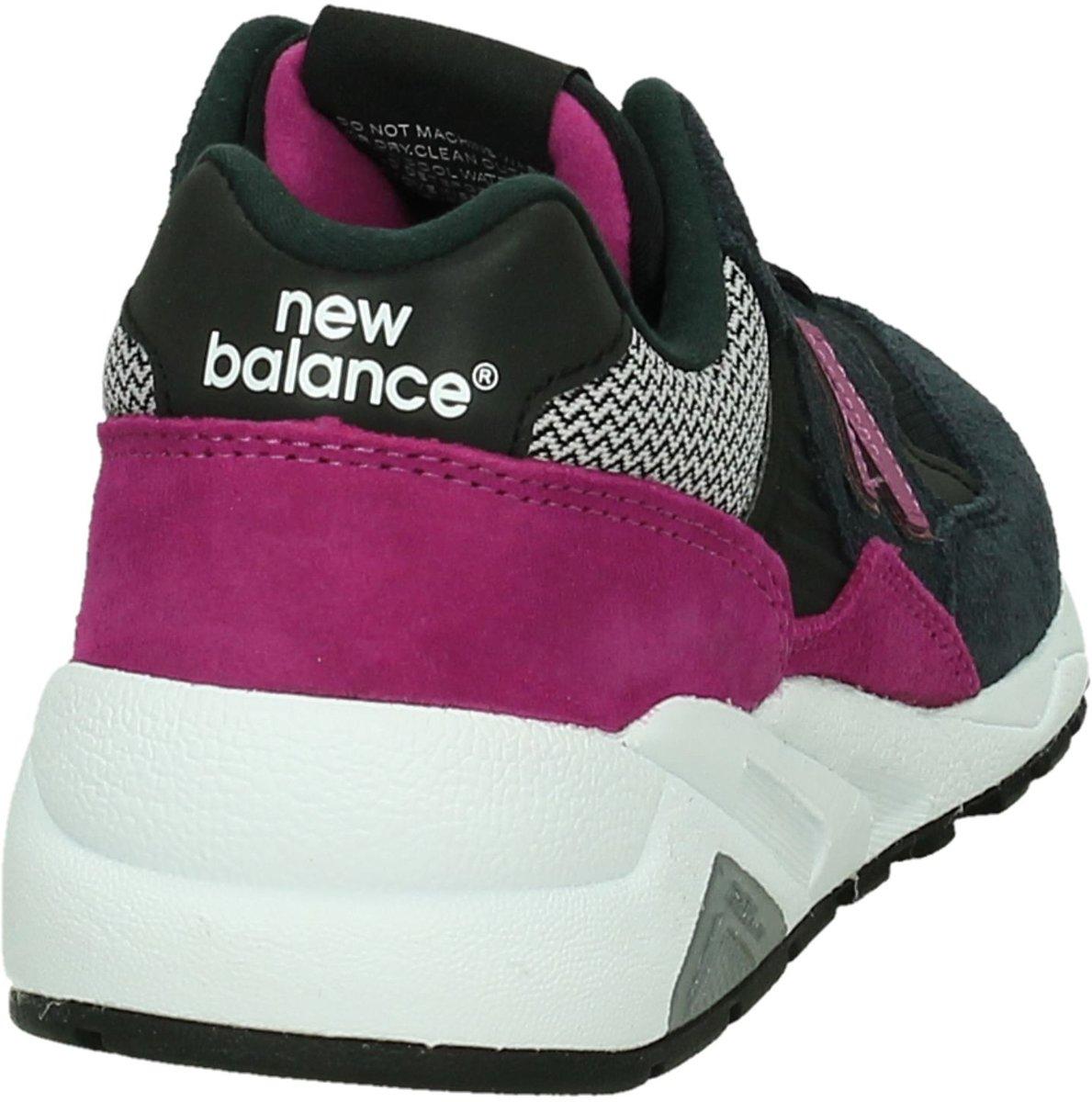 new balance wrt580 blauw