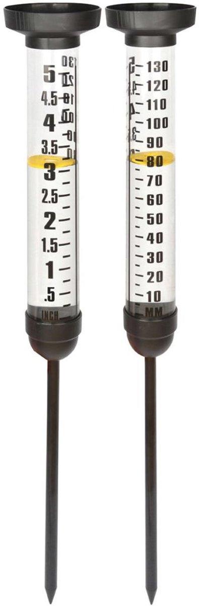 Reuze Regenmeter kunststof L kopen