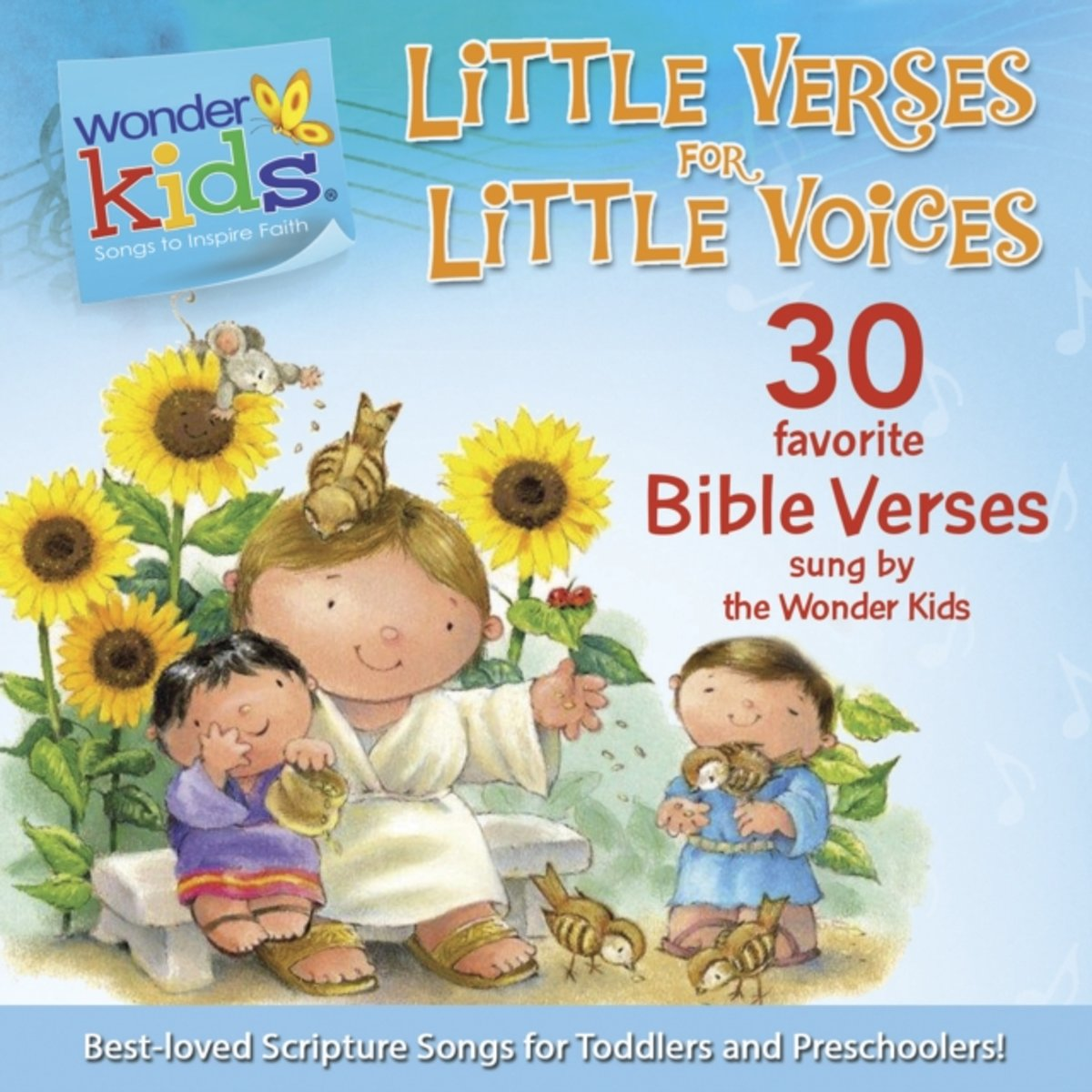 Little Verses For Little Voices kopen