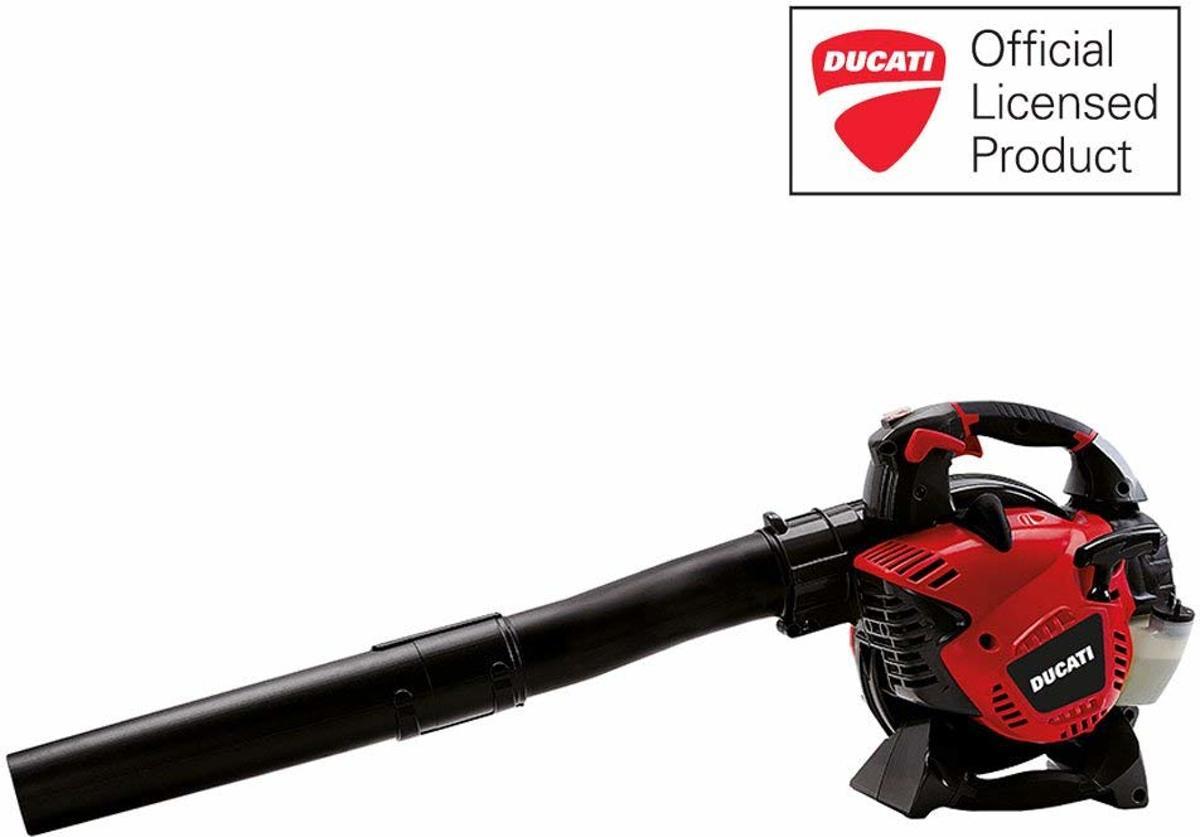 Ducati DBL-VA 2800 benzine bladblazer