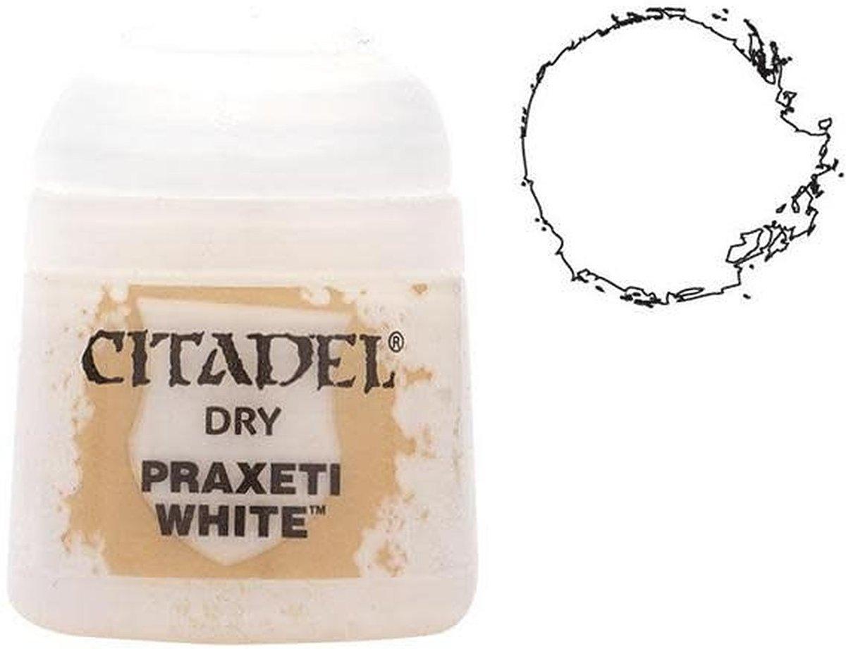 Praxeti White (Citadel)