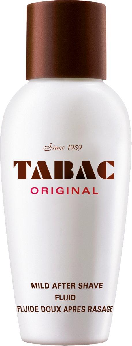 Tabac Original Mild After Shave Fluid - 100 ml - Aftershave Fluid kopen