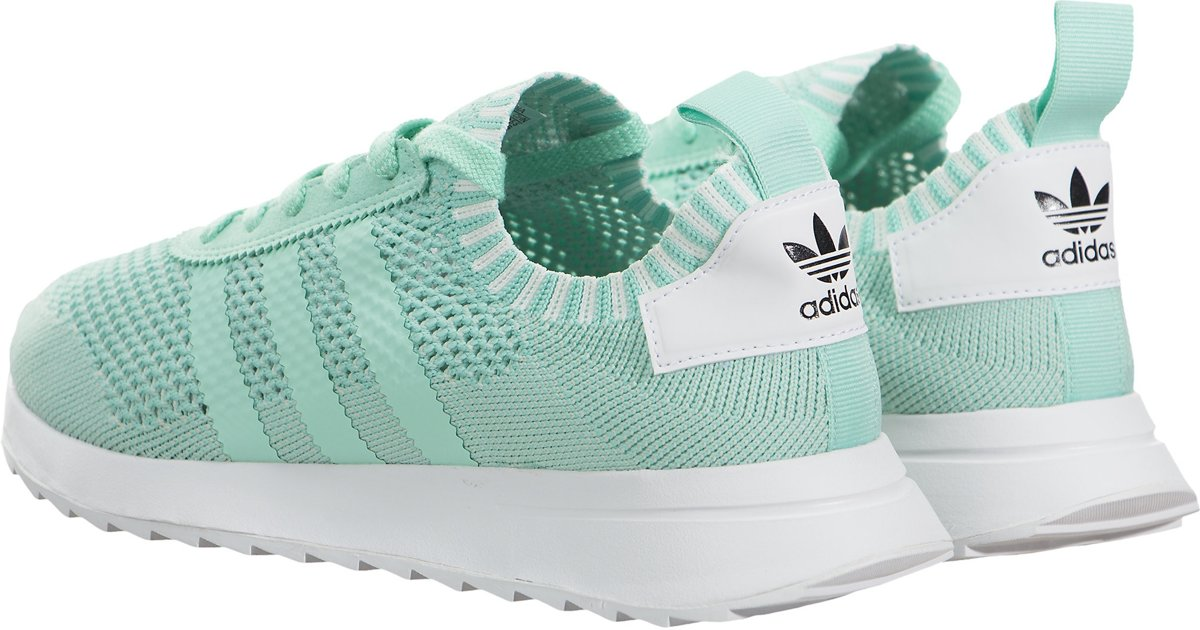 b1a814e0a1c bol.com | Adidas Sneakers Flashback Dames Turquoise Maat 36