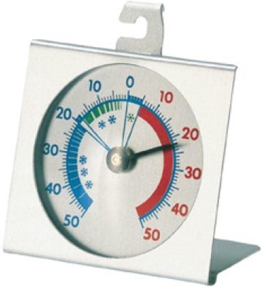 Koelkastthermometer - 7 cm kopen