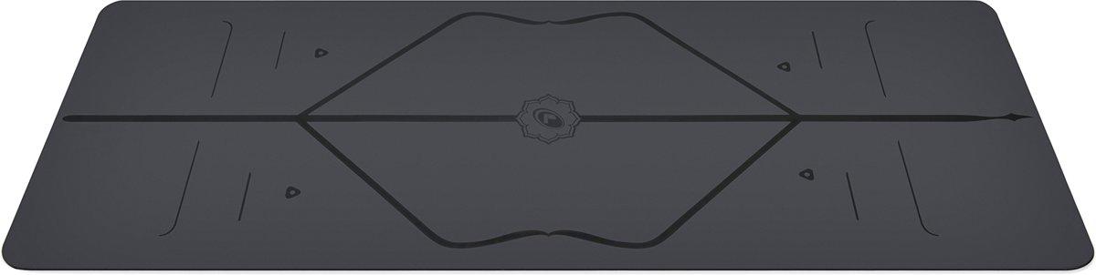 Liforme Travel Mat Grijs Incl. Yogatas (2MM - 1,6 KG) kopen