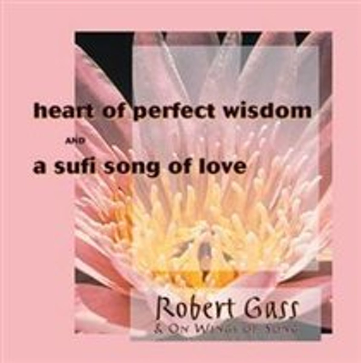 Heart Of Perfect Wisdom/A Sufi Song... kopen