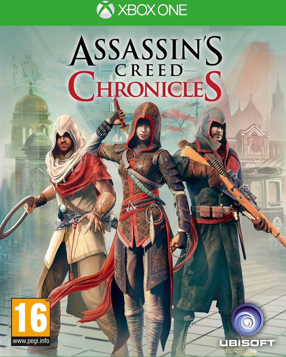 Assassin's Creed - Chronicles Xbox One