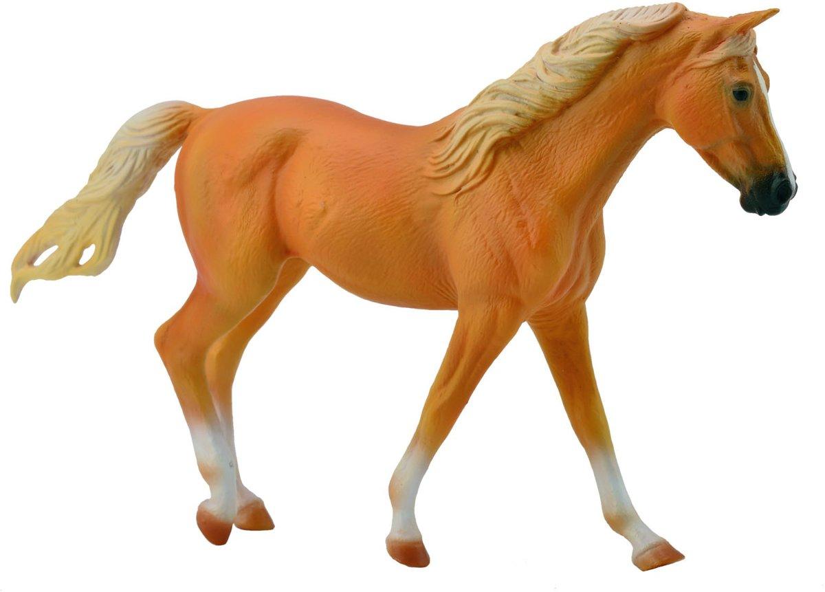 Collecta Paarden missouri fox trotter palomino 17,1 x 10,5 cm kopen