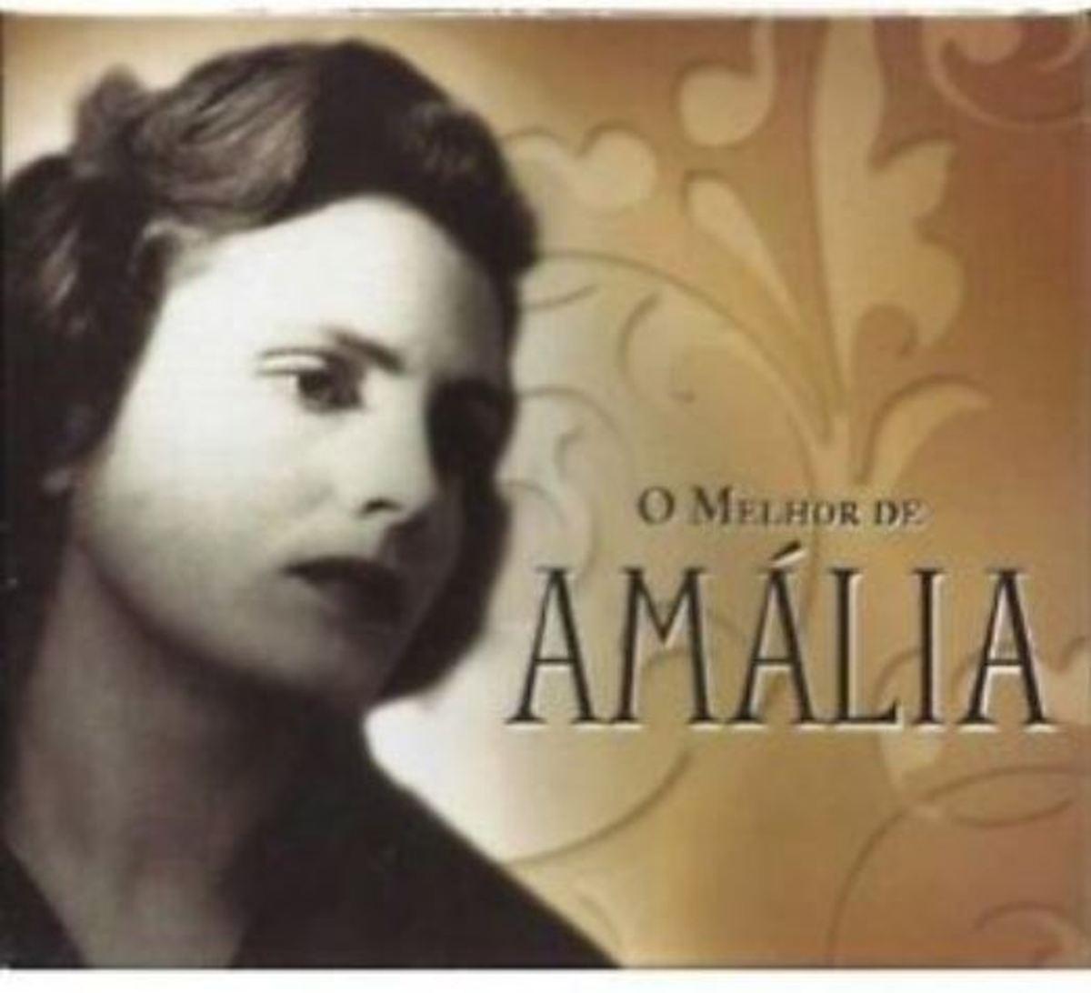 O Melhor De Amalia (2-Cd Longbox) kopen