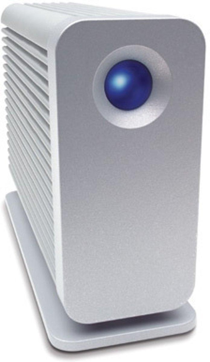 LaCie Little Big Disk externe harde schijf 1000 GB Wit kopen