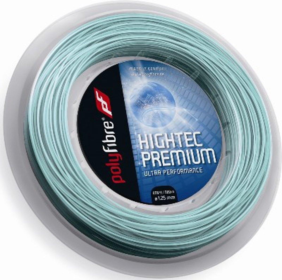 Polyfibre Poly Hightec Premium 200 m. tennissnaar 1,25 mm. kopen