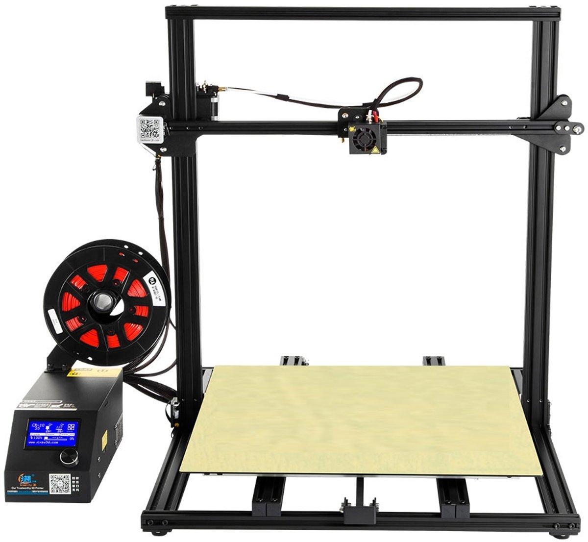 Creality CR-10 5S grootste 3D printer 500x500x500 mm kopen