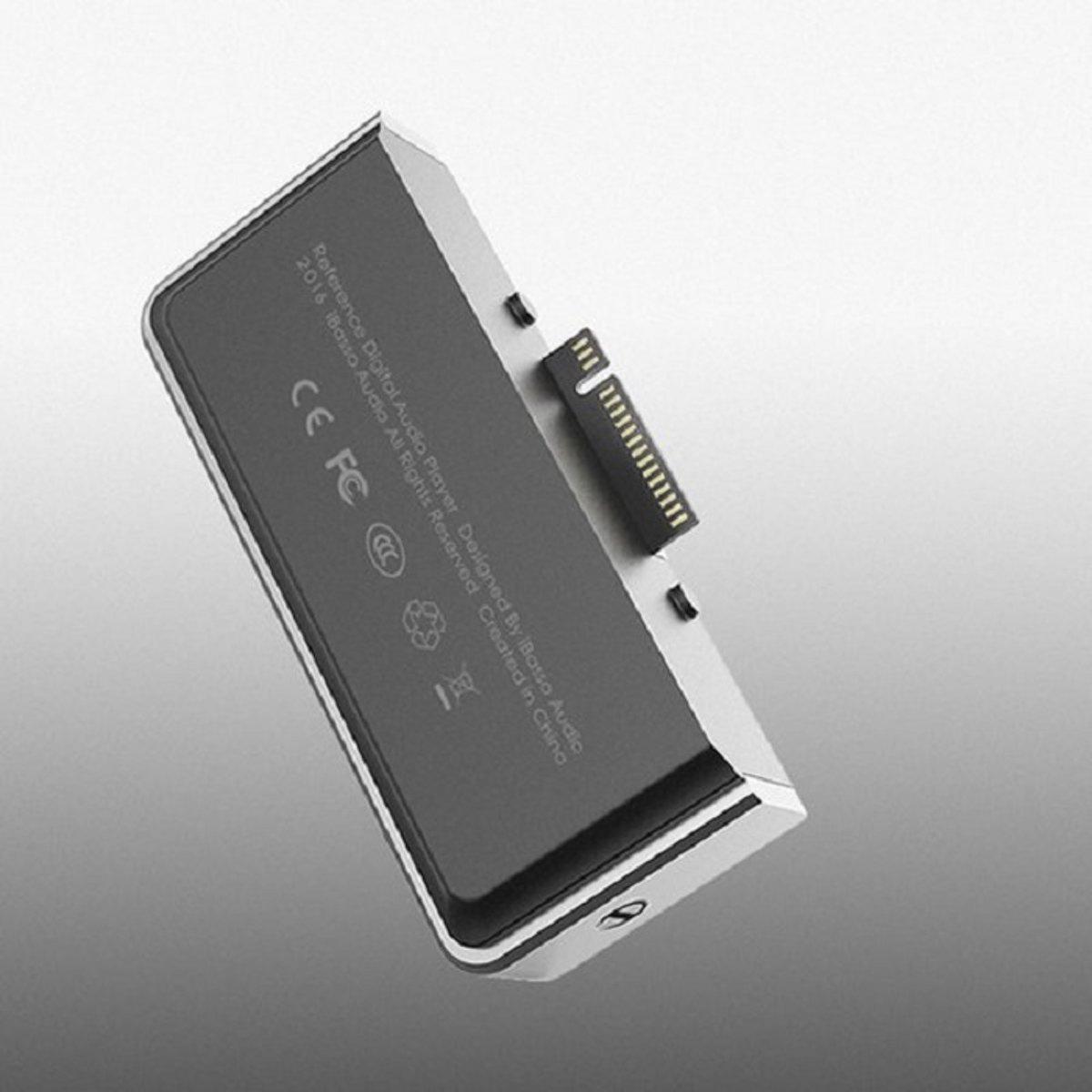 iBasso AMP5 Hoogspannings- en stroomversterkermodule voor iBasso DX200 kopen