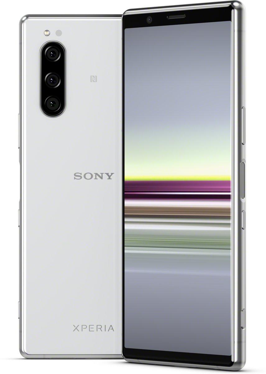 Sony Xperia 5 - 128GB - Grijs kopen