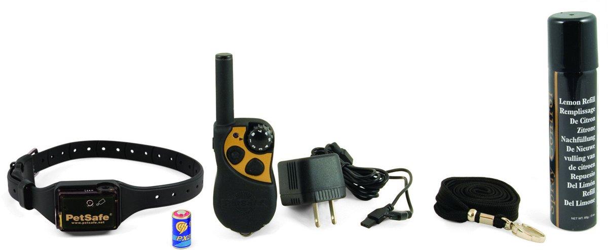 Petsafe Blafband Spray - Met Afstandsbediening - 275 m kopen