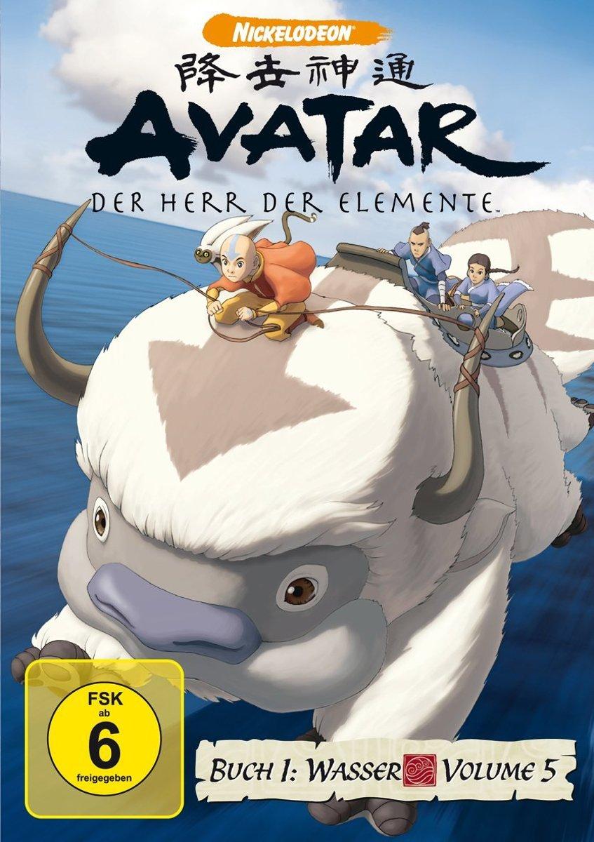 Avatar Herr Der Elemente Porn bol | avatar - der herr der elemente, buch 1: wasser