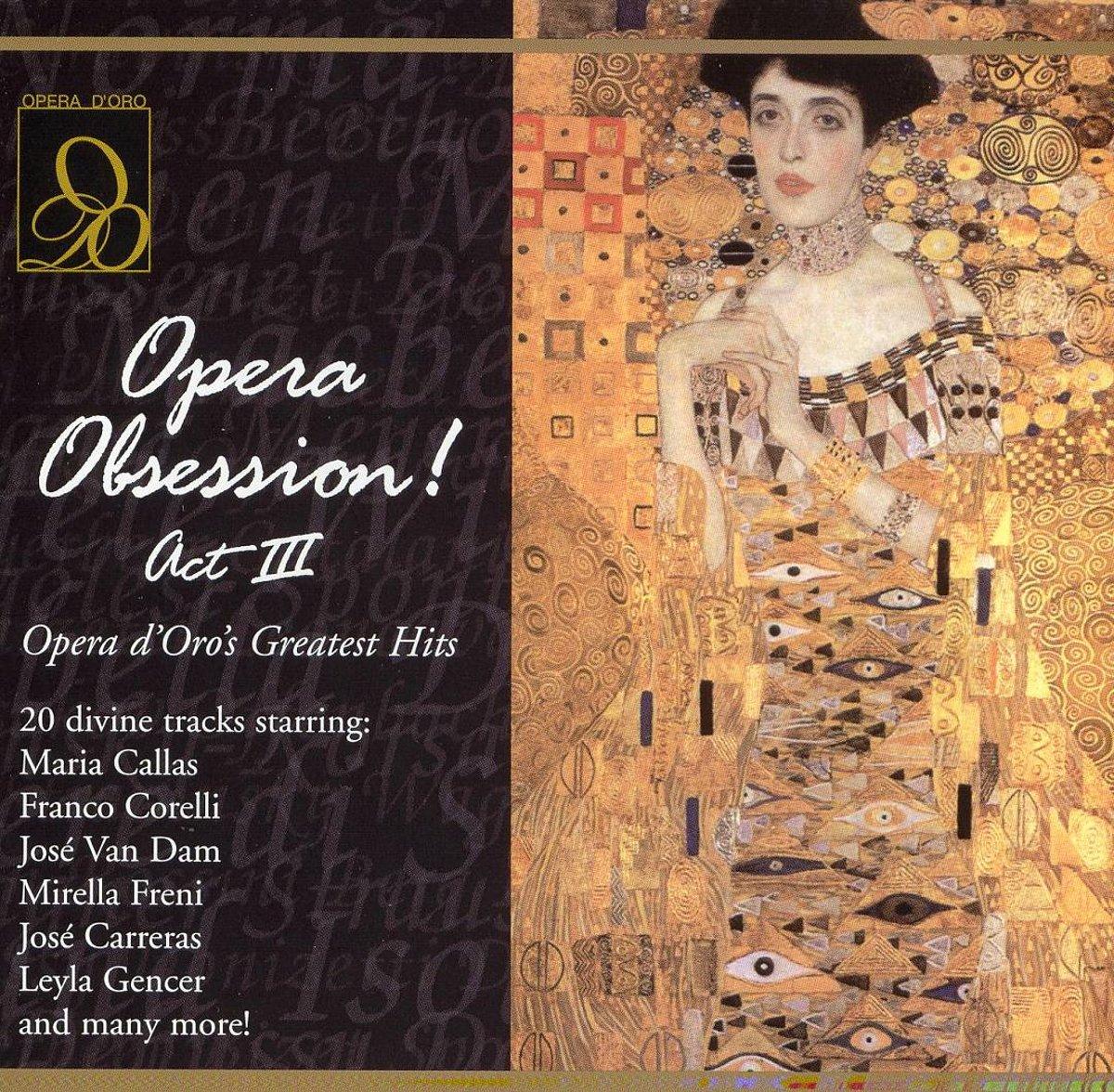 Opera Obsession 3 kopen