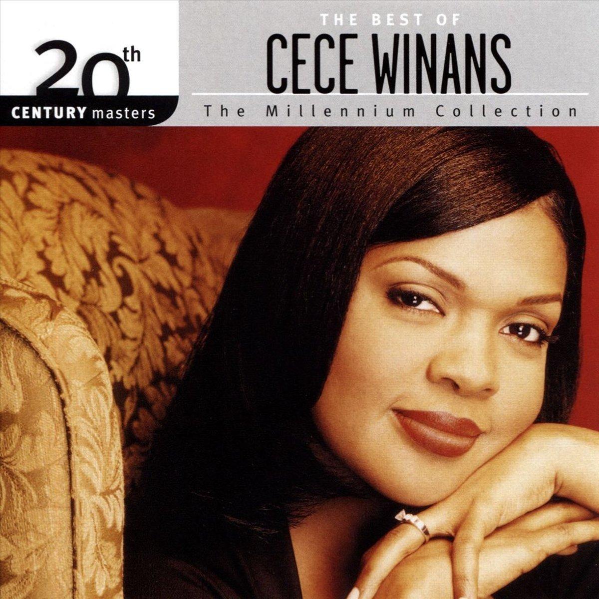 Best Of Cece Winans kopen