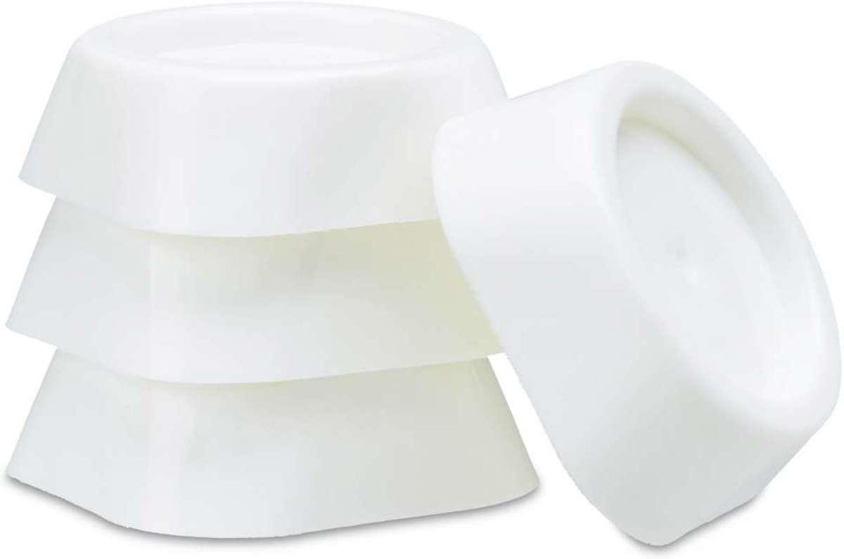 Trillingsdemper wasmachine – Anti vibratie en slip - Wasmachine demper – 4 stuks kopen