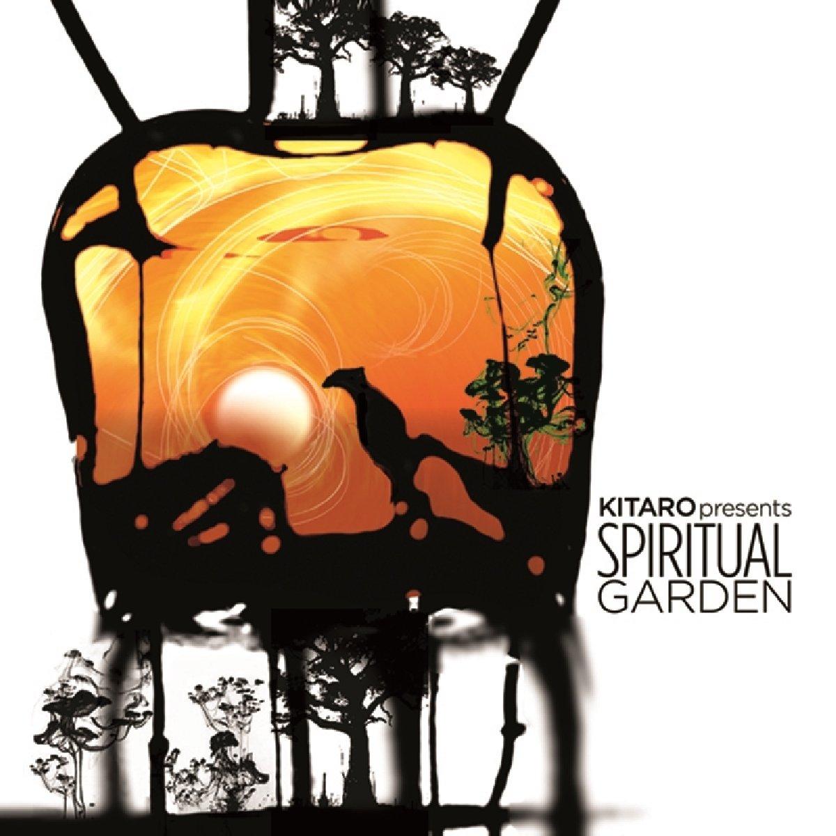 Spiritual Garden kopen