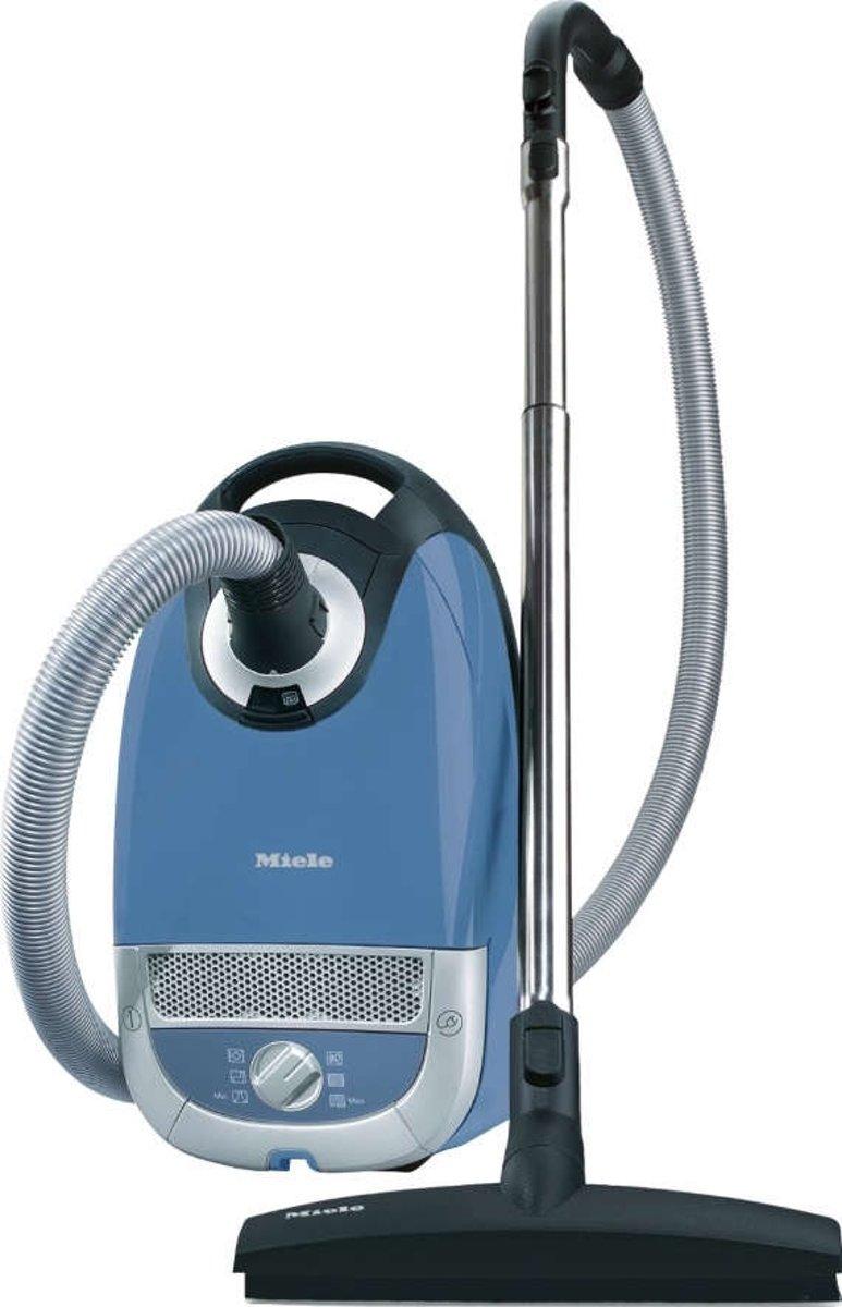 Miele Complete C2 Hardfloor EcoLine SFRP3 Cilinderstofzuiger 4.5l 550W A+ Blauw