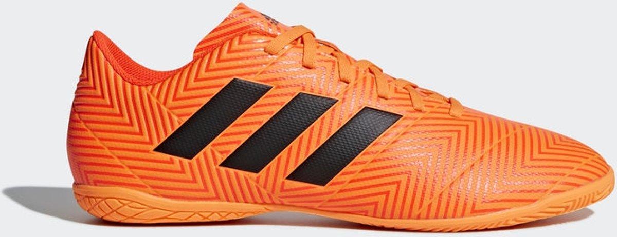 new concept da97c ae967 bol.com  adidas Nemeziz Tango 18.4 IN Voetbalschoenen Volwassenen - Energy  Mode