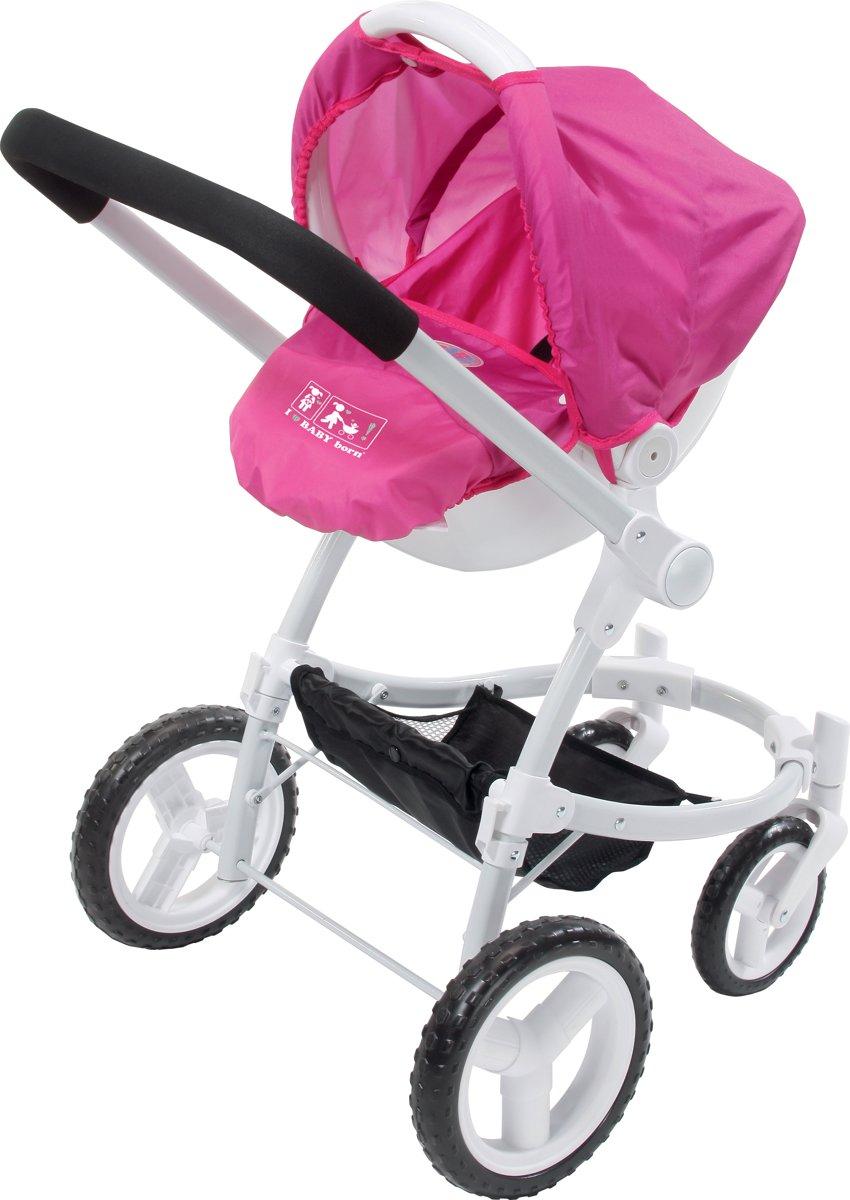 Baby Born - Poppenwagen