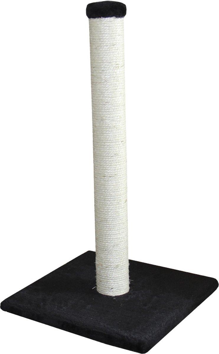 Nobby krabmeubel 40x40x90cm zwart