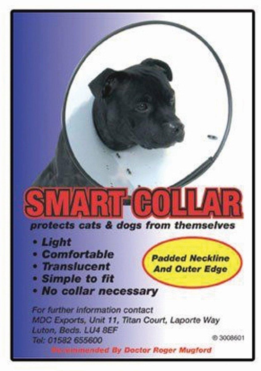 Smart collar smart collar maat 1 16-25 cm - 1 st kopen