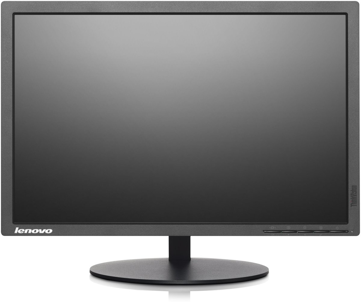Lenovo ThinkVision T2054p - HD Monitor / 19.5 inch