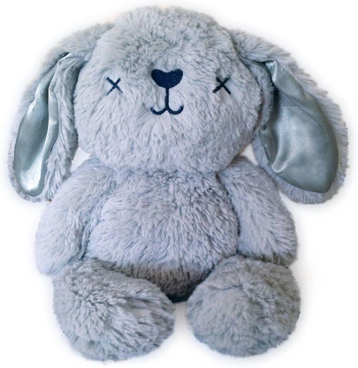 O.B. Designs Knuffel Sonny konijn blauw