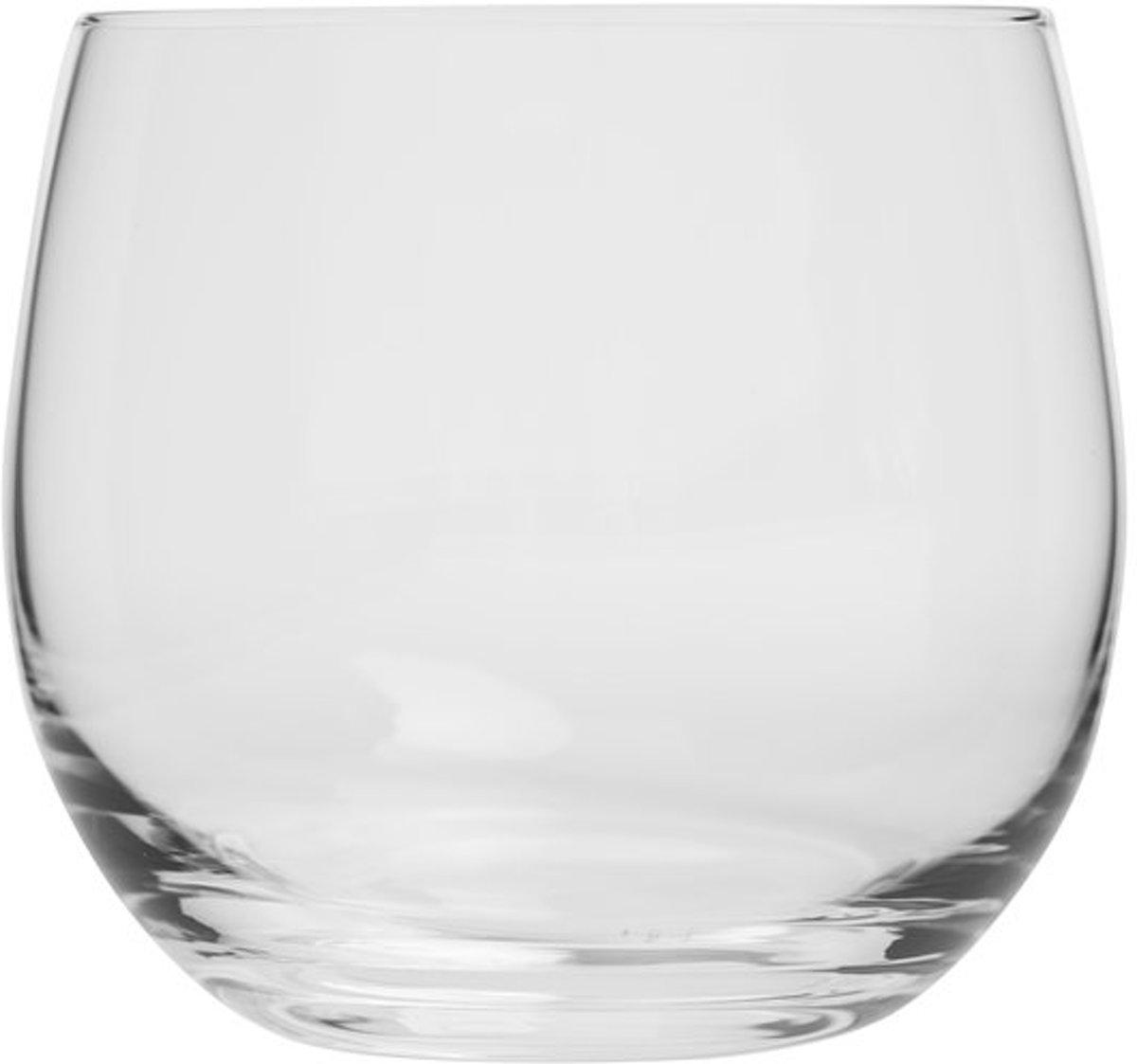 Schott Zwiesel Banquet Whiskyglas - 0,4 l - 6 Stuks kopen