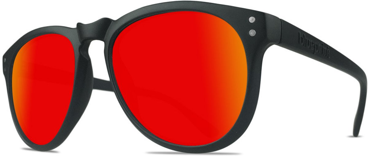 Blueprint Eyewear Wharton // Black Fire kopen