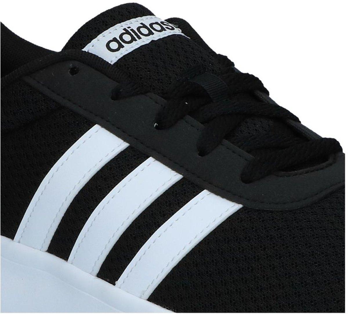 | adidas Lite Racer Sneakers Heren Maat 43 13