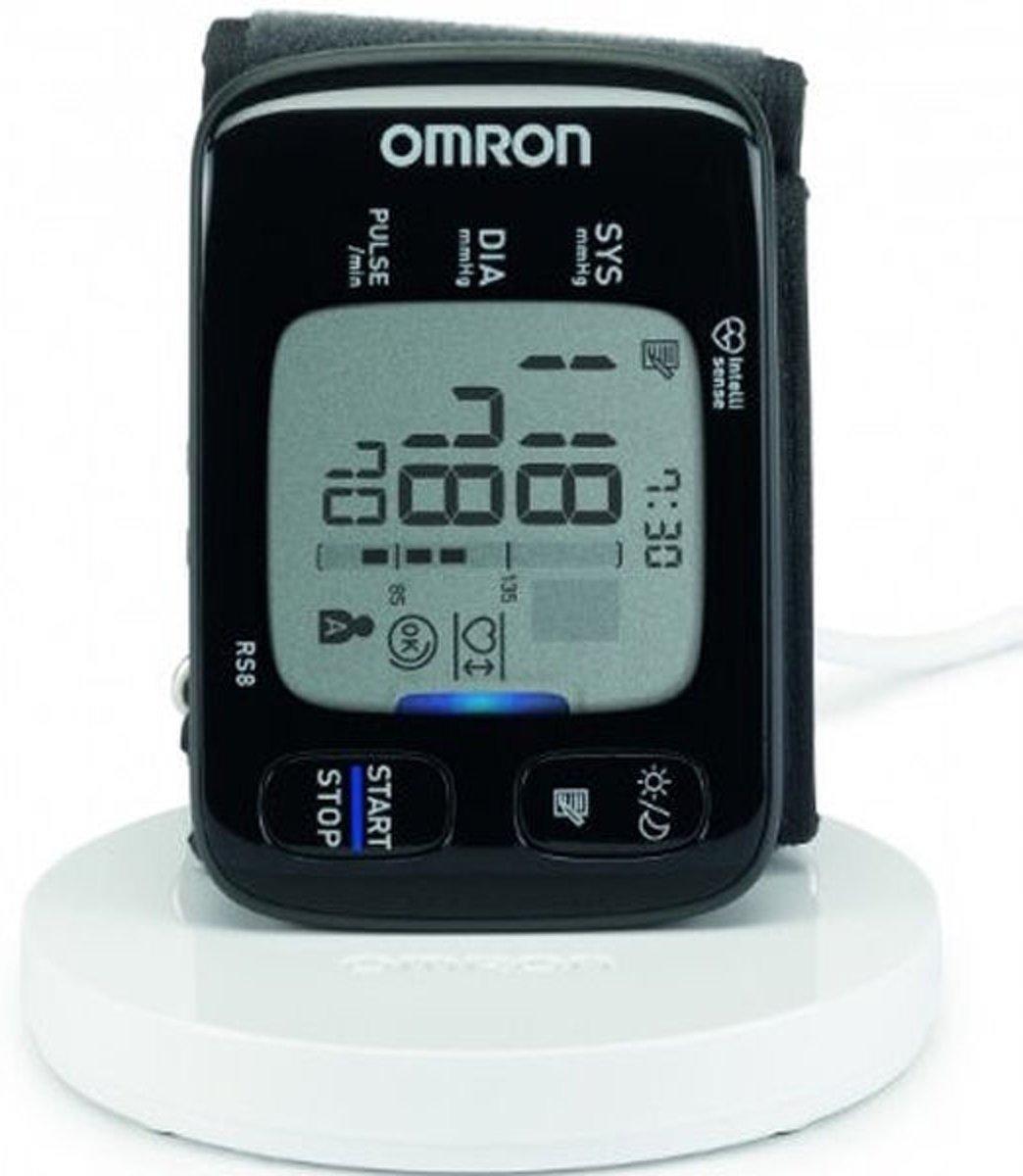 Omron Bloeddrukmeter Omron RS8