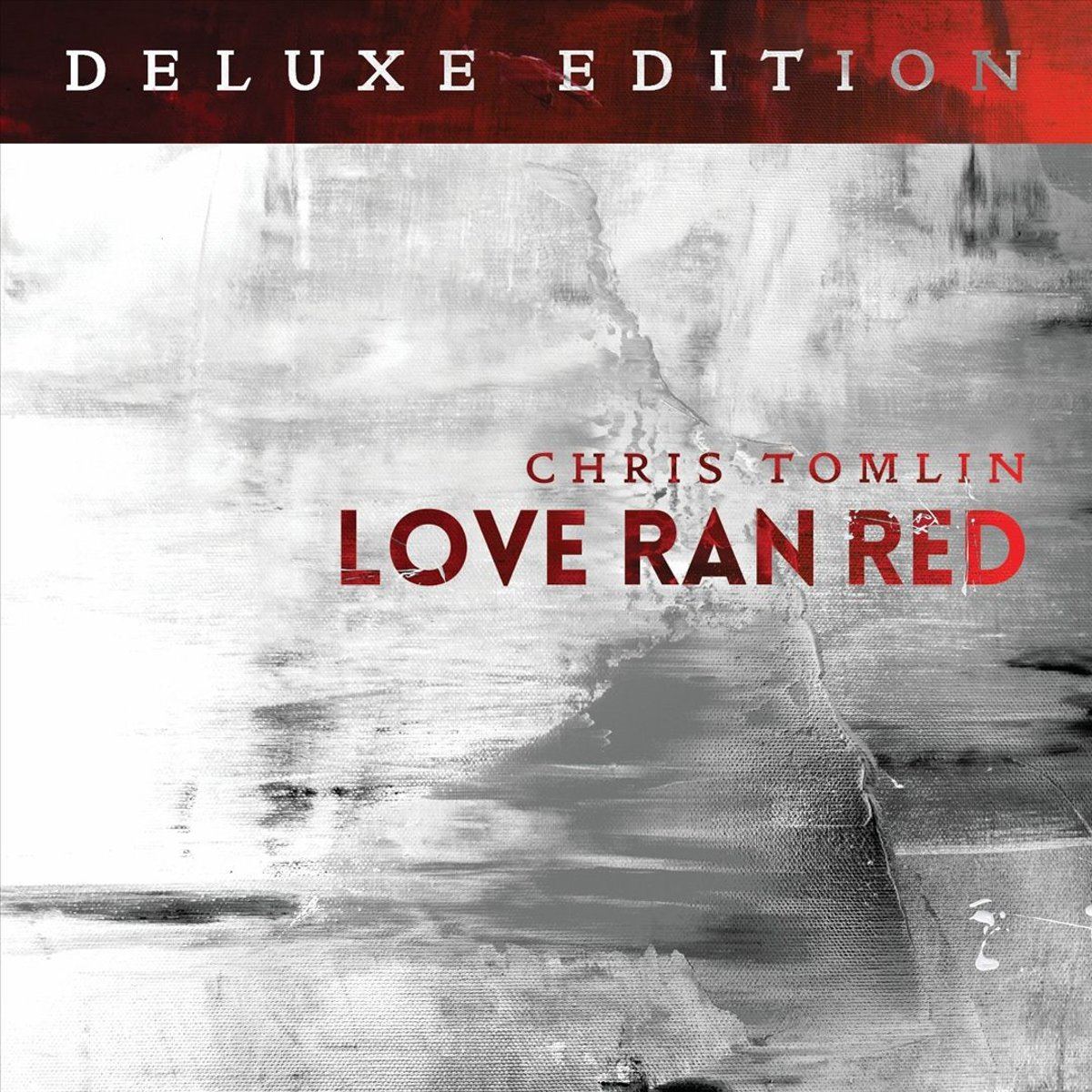 Love Ran Red - Deluxe Edition kopen