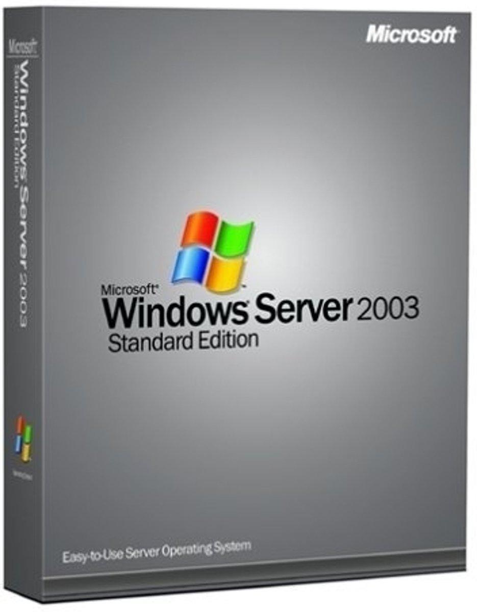 Microsoft Windows Server CAL 2003 EDU, OLP B, EN 1 licentie(s) Engels kopen
