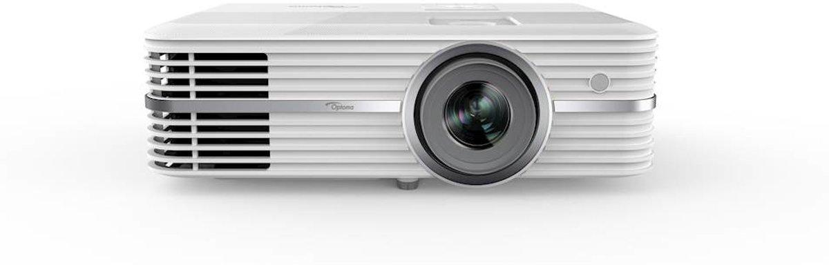 Optoma UHD300X - 4K HDR Beamer voor €899