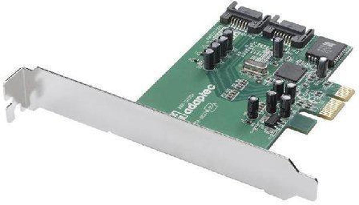 HOST RAID 1220SA SATA PCI-E 2PORT KIT kopen