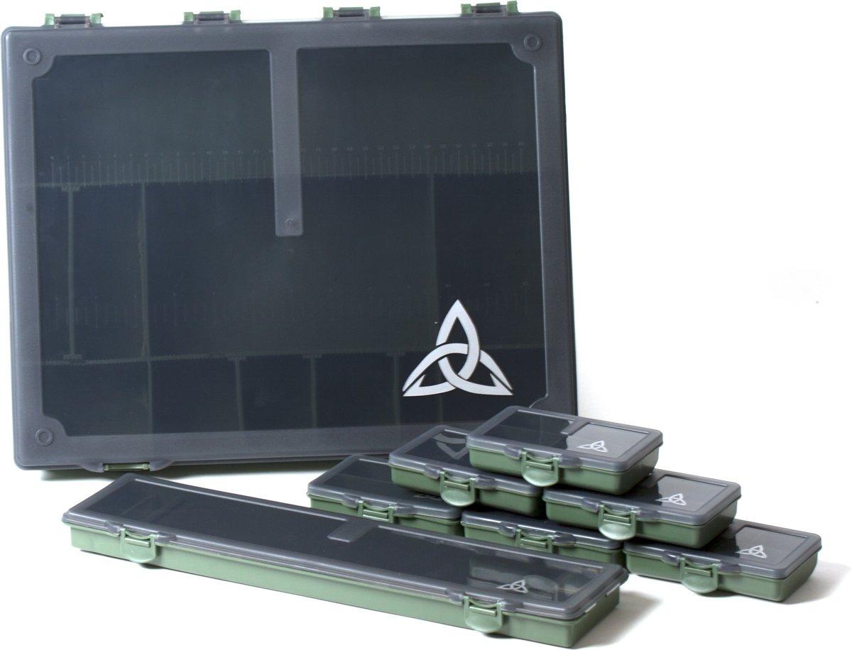 X2 koffer specialist opbergkist | Grote opbergbox
