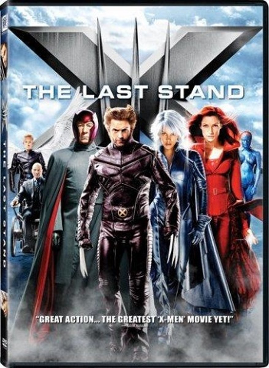 X-Men 3 The Last Stand kopen