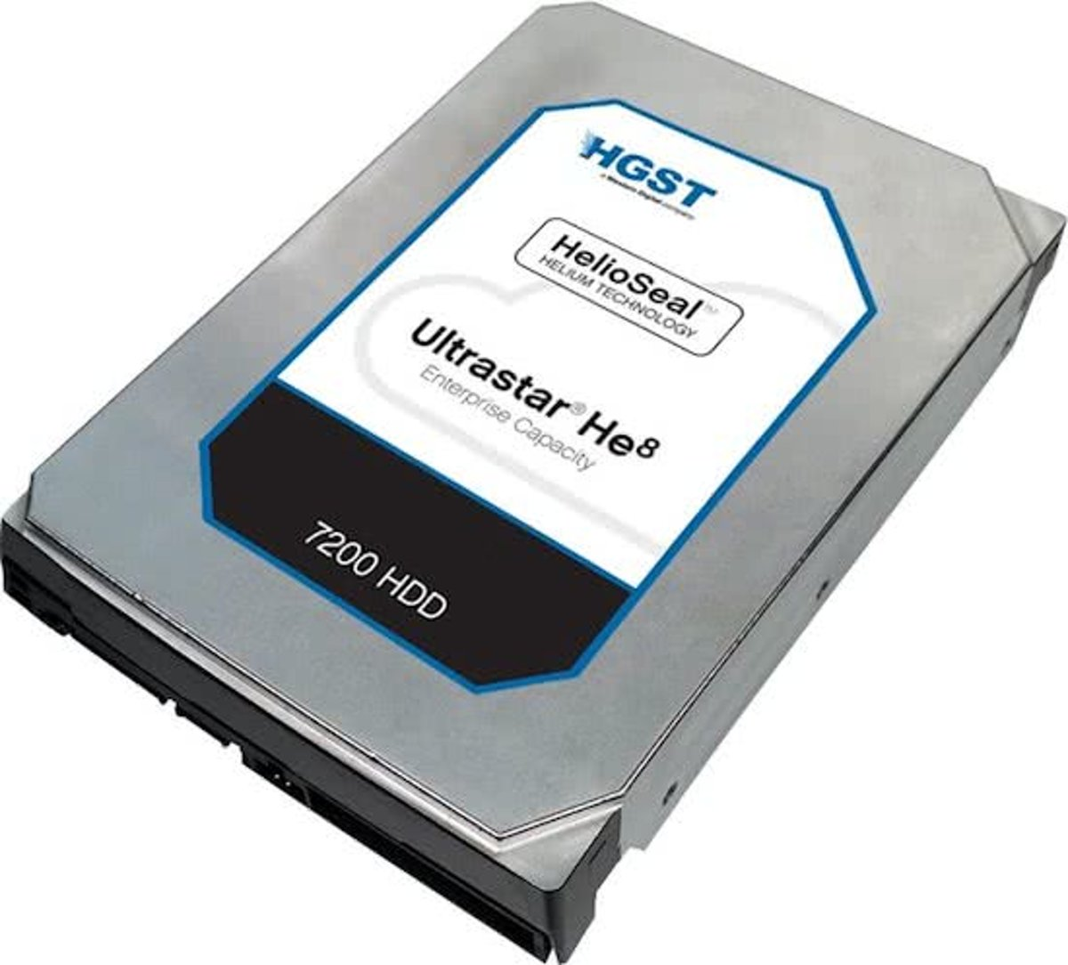 HGST Ultrastar He8 3.5'' 6000 GB SATA III kopen
