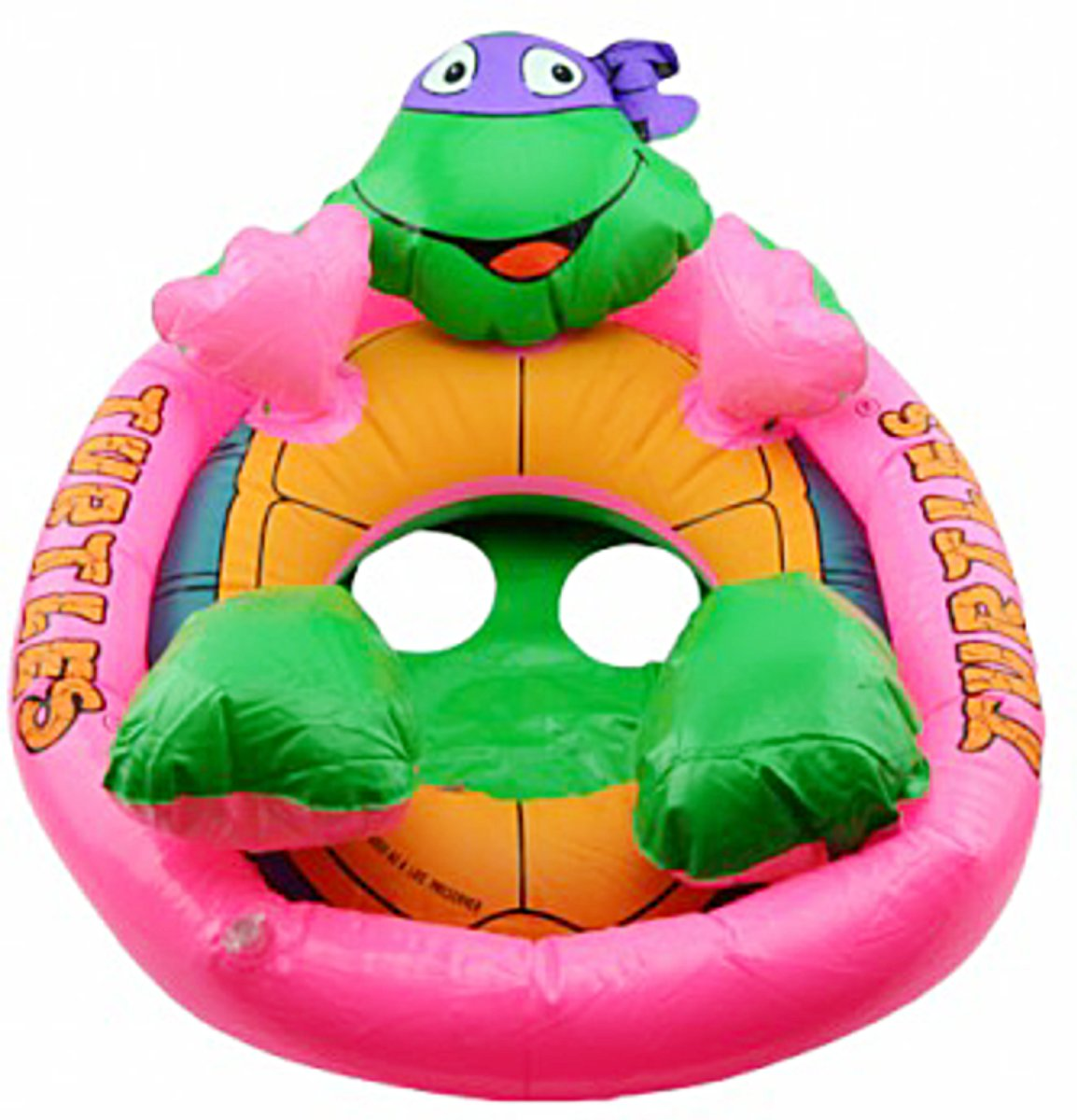 Zwemring - band Ninja Turtles 57 cm