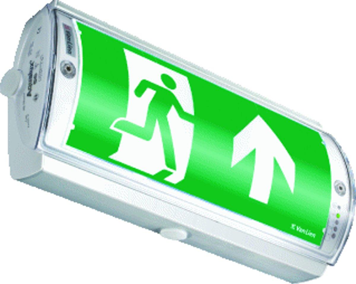 Van Lien Aqualux Industrie noodverlichtingsarmatuur 1131051 kopen